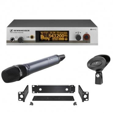 Вокальная радиосистема SENNHEISER EW 100-945 G3-B-X