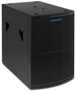Низкочастотная акустическая система PEECKER SOUND 40SW15