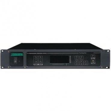 Микшер-предусилитель DSPPA PC-1011P