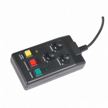 Генератор дыма ROSS FLEX FOG II 1500 DMX